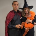 Amerit Consulting Costume Party