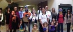 Halloween Party at Amerit