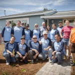 Renovating Homes for Veterans