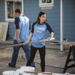 Amerit Employees Building Homes For Veterans