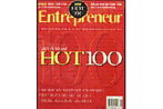 Entrepreneur Magazine Hot 100
