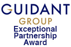 2015 Guidant Group Exceptional Partnership Award