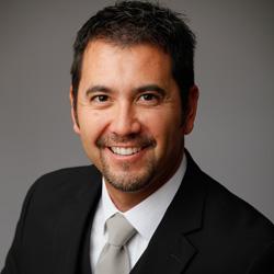 Lamberto Lee, Sr. Director of Strategic Accounts